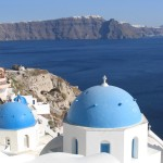 Greece Budget travel