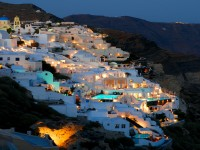 The Top 3 Greek Islands