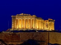Parthenon ©linz_ellinas/flickr