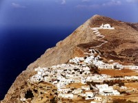 Folegandros and its Highlights