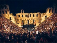 June Festivals and Events in Greece