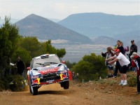 Acropolis Rally of Greece