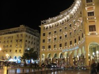 Must-Visit Tourist Attractions in Thessaloniki
