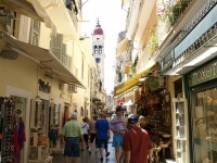 Festivals and Holidays in Corfu