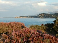 Corfu of the ancient times