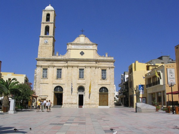 Cathedral of Chania