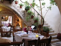 Hotels and Restaurants in Crete