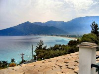 Top 7 hotels in Greece
