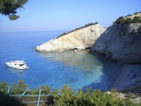 Top 5 most beautiful beaches in Greece
