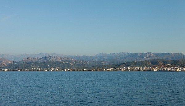 Kissamos in Chania, Crete