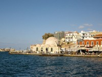 Tourist guide to the Prefecture of Chania in Crete