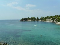 Tourist guide to the Halkidiki Peninsula