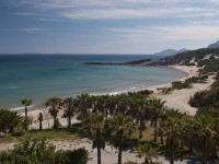 The beaches of the Island of Kos