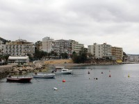 Tourist guide to Loutraki