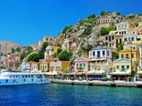 Luxury cruise to the Mediterranean from $3279 pp