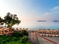 Tourist guide to the Island of Skiathos