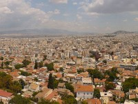 Thy Turkish Airline flight from Houston to Athens from $880
