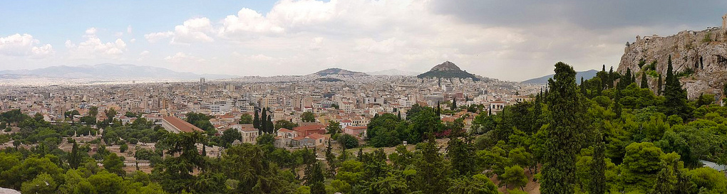 Aeroflot Flight From Los Angeles To Athens From 917 Greece Travel Guides