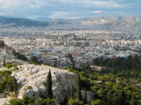 Lufthansa flight from Boston to Athens from $1059